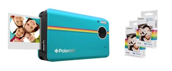 polaroid Z2300 direct klaar camera huren België Trouwfeest Event, huwelijk