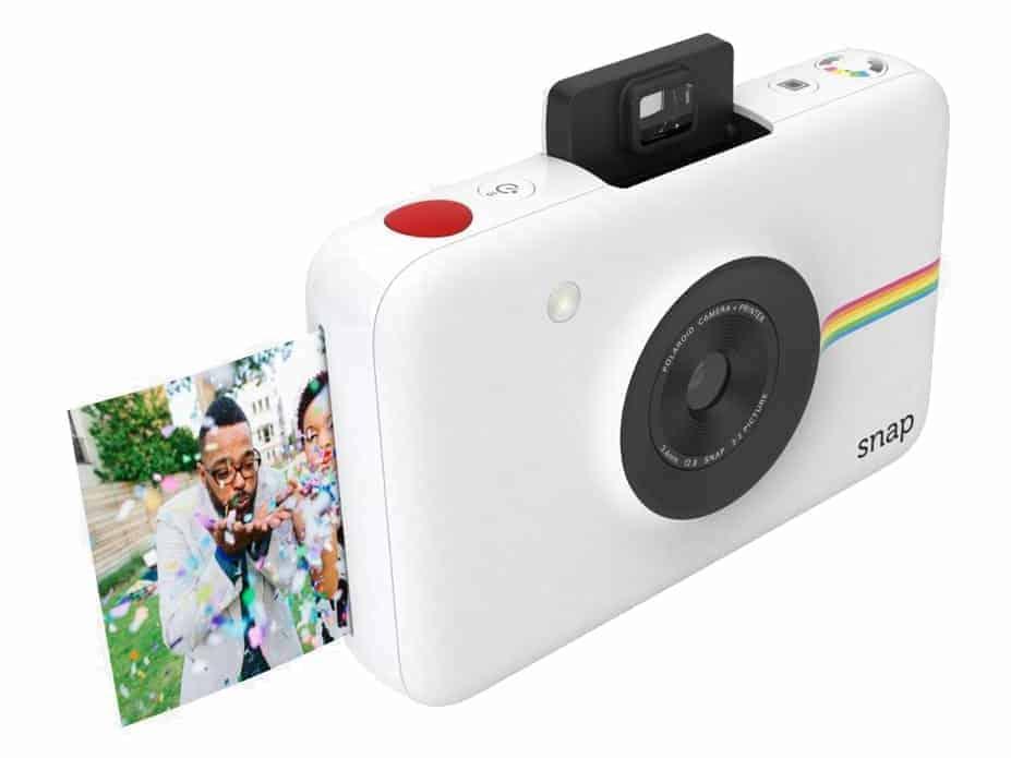 Huur Polaroid Snap