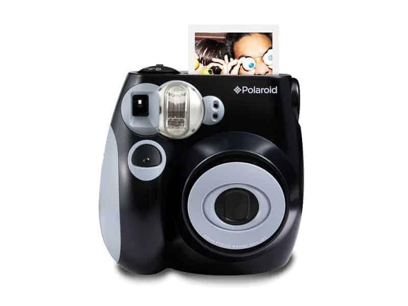 Huur Polaroid 300 camera