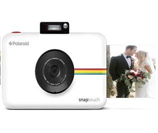 Polaroid Snap huren bruiloft trouwfeest huwelijke huren Belgie